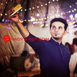 Urdu Speaking  Sunii boy from Karachi