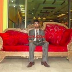 Syed Sunni Boy Rishta Rawalpindi Islamabad Hasnain