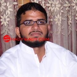 Ahle Hadith Arian Boy Rishta Faisalabad