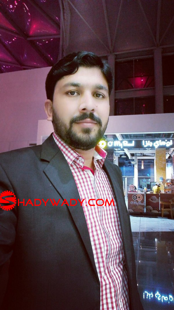 Zaroorat e rishta for boy  Male Single Rishta from Islamabad