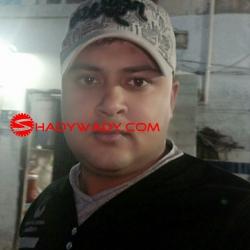 Rajput guy rishta islamabad shahzad