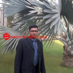 Shia Boy Rishta Proposal Lahore