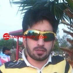 Pakistani Bankar Rajput Groom Rishta Lahore