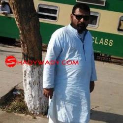 Rajput Govt Employee groom rishta karachi